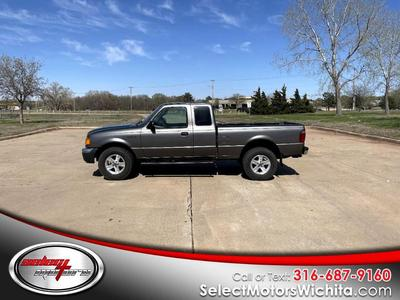 Ford Ranger 2005 for Sale in Wichita, KS