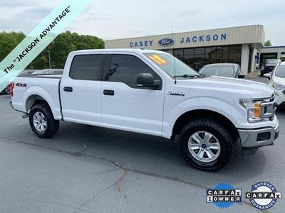 Ford F-150 2018 for Sale in Royston, GA