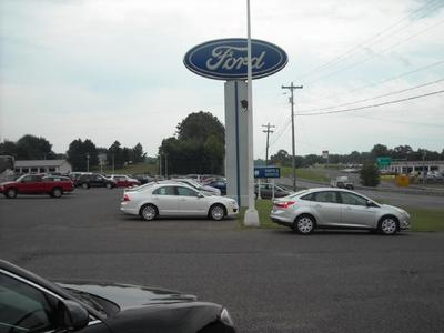 Battlefield Ford of Culpeper Image 3