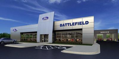 Battlefield Ford of Culpeper Image 9