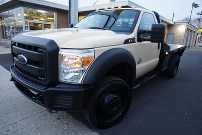 Ford F-450 2013 a la Venta en Arlington Heights, IL