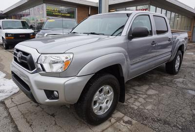 Toyota Tacoma 2014 for Sale in Arlington Heights, IL