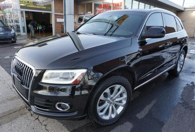 Audi Q5 2013 for Sale in Arlington Heights, IL