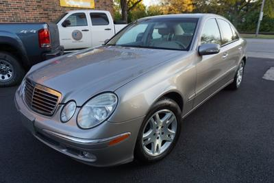 Mercedes-Benz E-Class 2004 for Sale in Arlington Heights, IL