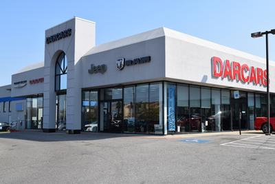 DARCARS Chrysler Dodge Jeep RAM Silver Spring Image 2