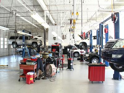 Capitol Buick GMC Image 1
