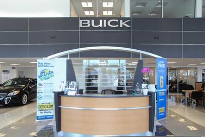 Capitol Buick GMC Image 2