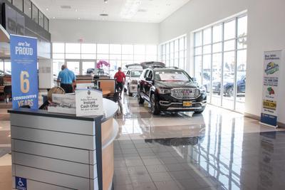 Capitol Buick GMC Image 3