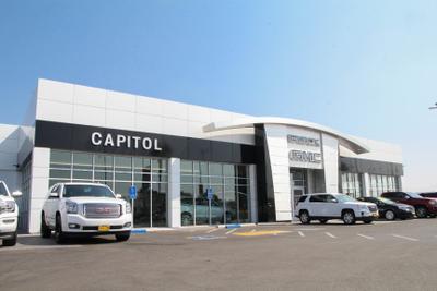Capitol Buick GMC Image 4