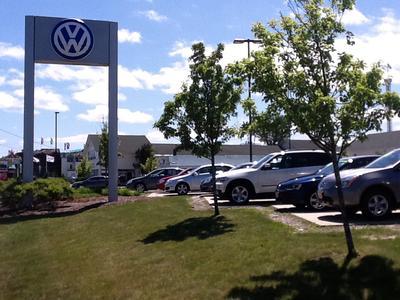 Prime Volkswagen Image 2