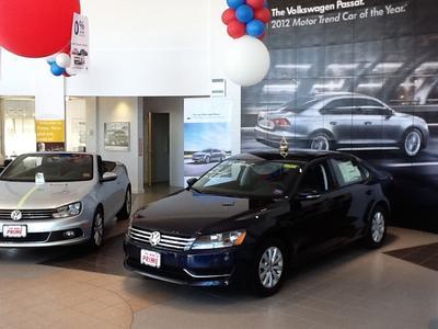 Prime Volkswagen Image 3
