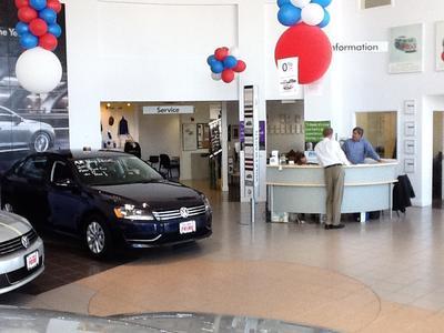 Prime Volkswagen Image 4