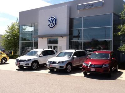 Prime Volkswagen Image 5