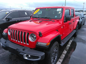 Jeep Gladiator 2020 for Sale in Winter Garden, FL