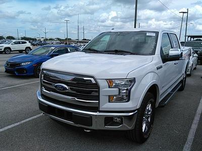 Ford F-150 2015 for Sale in Winter Garden, FL