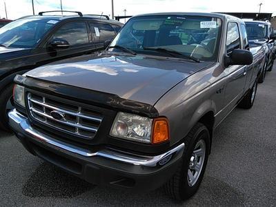 Ford Ranger 2003 for Sale in Winter Garden, FL