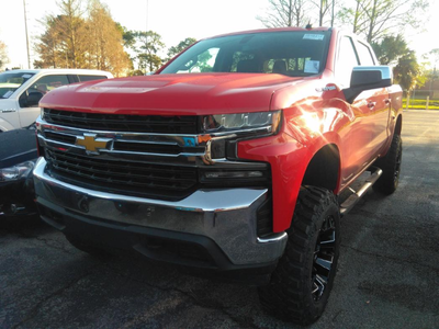 Chevrolet Silverado 1500 2019 for Sale in Winter Garden, FL