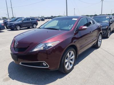 2010 Acura ZDX  for sale VIN: 2HNYB1H62AH502690