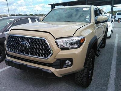 Toyota Tacoma 2019 for Sale in Winter Garden, FL