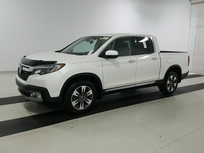 Honda Ridgeline 2017 for Sale in Winter Garden, FL