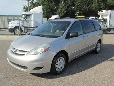 Toyota Sienna 2006 for Sale in Winter Garden, FL