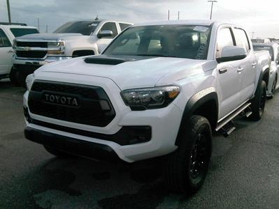Toyota Tacoma 2017 for Sale in Winter Garden, FL