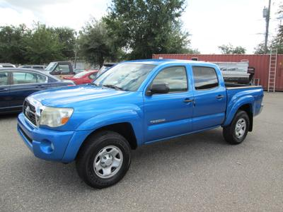 Toyota Tacoma 2011 for Sale in Winter Garden, FL