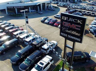 Ross Downing Buick GMC Cadillac Image 1