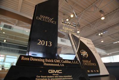Ross Downing Buick GMC Cadillac Image 7