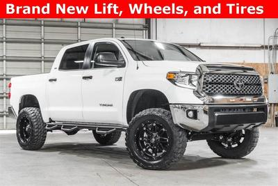 Toyota Tundra 2019 for Sale in Keller, TX