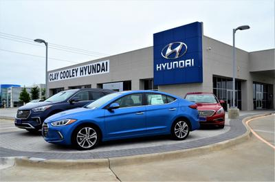 Clay Cooley Hyundai of Rockwall Image 2