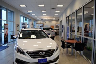 Clay Cooley Hyundai of Rockwall Image 4