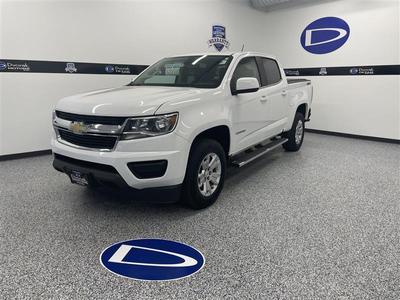 Chevrolet Colorado 2019 for Sale in Bismarck, ND