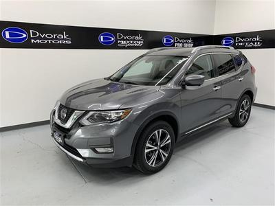 Nissan Rogue 2018 for Sale in Bismarck, ND