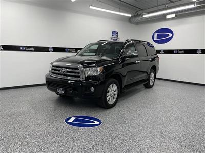 Toyota Sequoia 2017 a la venta en Bismarck, ND