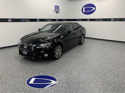 Lexus GS 350 2014 a la venta en Bismarck, ND