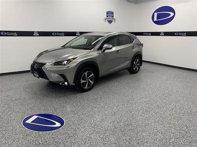 Lexus NX 300 2018 for Sale in Bismarck, ND