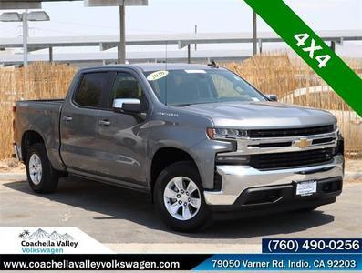 Chevrolet Silverado 1500 2020 for Sale in Indio, CA