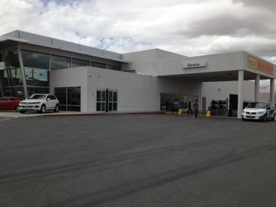 Coachella Valley Volkswagen Image 6