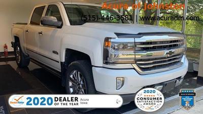 Chevrolet Silverado 1500 2016 for Sale in Johnston, IA
