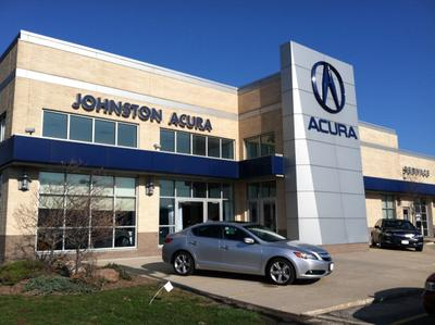 Acura of Johnston Image 2
