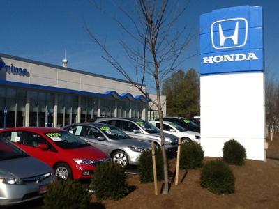 Prime Honda Saco Image 2