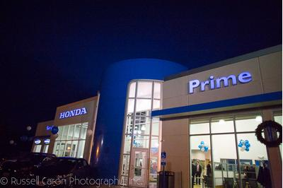 Prime Honda Saco Image 4
