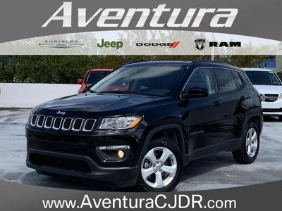 Jeep Compass 2019 for Sale in Miami, FL