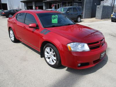 Dodge Avenger 2013 for Sale in Marion, IA