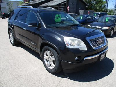 GMC Acadia 2008 for Sale in Marion, IA