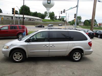 2002 Dodge Grand Caravan Sport for sale VIN: 2B4GP44R82R600099