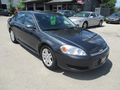 Chevrolet Impala 2013 for Sale in Marion, IA