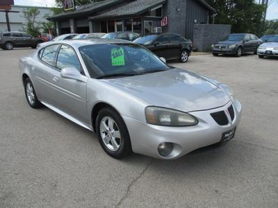 Pontiac Grand Prix 2008 for Sale in Marion, IA