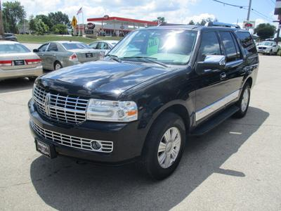 Lincoln Navigator 2008 for Sale in Marion, IA